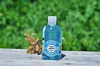 Шампунь для укрепления волос с маслом льна и эфирными маслами Яка