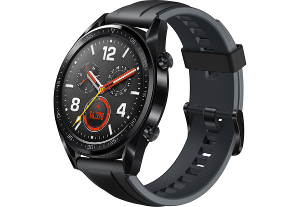 Смарт часы Huawei Watch GT black