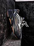 Мужские кроссовки Adidas yeezy 700 v2 Geode рефлективные 41-45р.Фото в живую (Реплика ААА+), фото 5