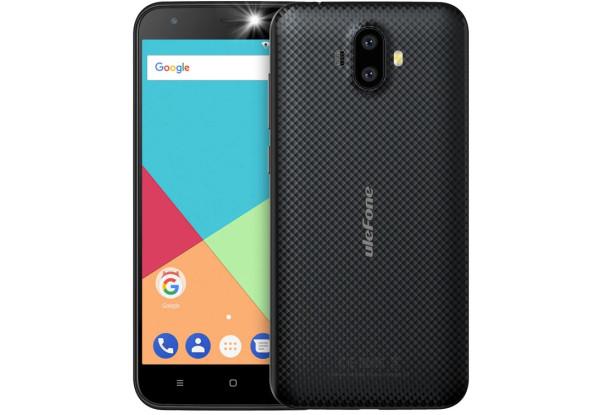 UleFone S7 1/8Gb black