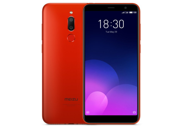 Meizu M6T M811H 2/16Gb red Global Version