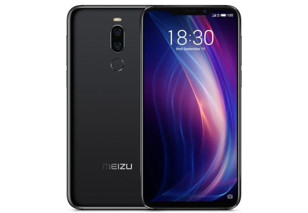 Meizu X8 M852H 4/64Gb black Global Version