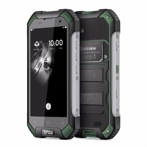Blackview BV6000 green