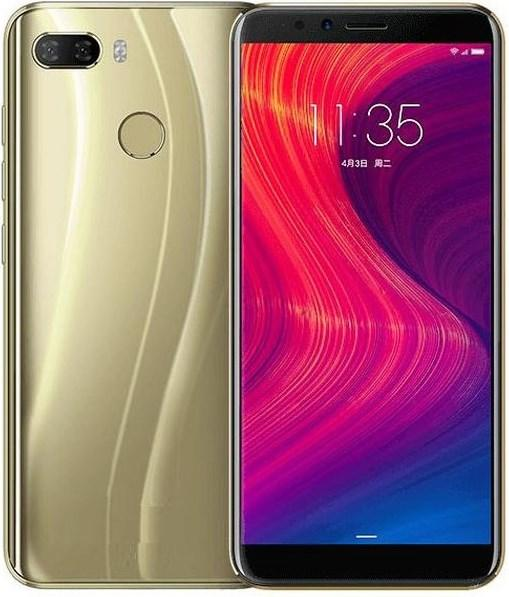 Lenovo K5 Play L38011 gold