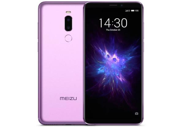 Meizu Note 8 M822H 4/64Gb purple Global Version
