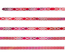 Лента Chacott ORIGINAL INFINITY RIBBON (6m) / Инфинити / Цвет:458.Garnet