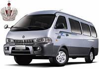 Автостекло, лобовое стекло на KIA (Киа) PREGIO (2005 -
