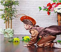 Костюм муравья детский карнавальный от производителя.