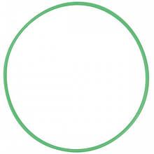 Обруч гимнастический Chacott ORIGINAL JUNIOR HOOP /Юниор/ (600mm) Цвет: 033.Yellow Green