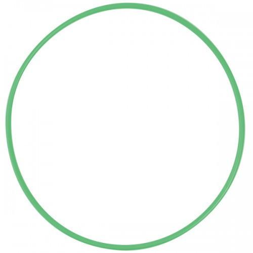 Обруч гимнастический Chacott ORIGINAL JUNIOR HOOP /Юниор/ (700mm) Цвет: 033.Yellow Green