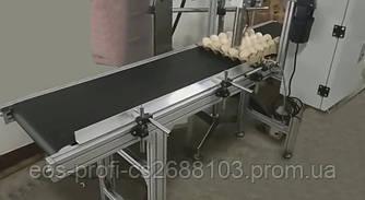 Маркировка яиц. Оборудование для печати на яйце