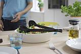 Щипцы ложки для салата ™ Fiskars Functional Form 1014434, фото 5
