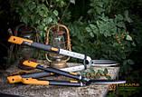 Телескопические ножницы для живой изгороди SmartFit HS86 Fiskars 114800/1013565, фото 3