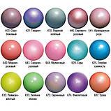 Мяч Chacott ORIGINAL Prism Цвет: 625.Fresh Blue / Мяч Призма (185 мм), фото 2