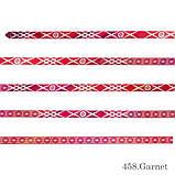 Лента Chacott ORIGINAL INFINITY RIBBON (5m) / Инфинити / Цвет:458.Garnet, фото 4