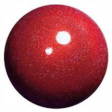 Мяч Chacott ORIGINAL Jewelry цвет: 558.Garnet / Мяч Ювелирный (185 мм)