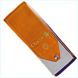 Лента Chacott ORIGINAL GRADATION RIBBON (5m) / Градация / Цвет: 784.Fire Orange, фото 3