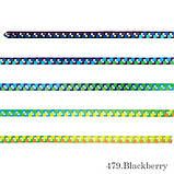 Лента Chacott ORIGINAL INFINITY RIBBON (6m) / Инфинити / Цвет:479.Blackberry, фото 6