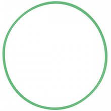 Обруч гимнастический Chacott ORIGINAL JUNIOR HOOP /Юниор/ (650mm) Цвет: 033.Yellow Green
