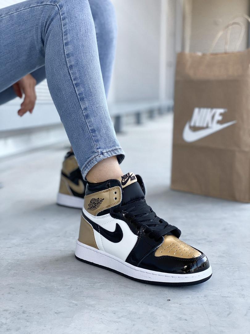 Женские кроссовки Nike Air Jordan. Стильные женские кроссовки Найк Аир Джордан.