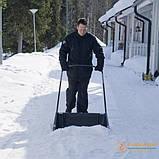 Скребок для уборки снега Fiskars (143040/1001631), фото 2