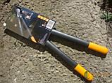 Сучкорез PowerGear™ плоскостной от Fiskars (M) (112290) 1000582, фото 3
