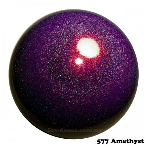 Мяч Chacott ORIGINAL Practic Jewelry цвет: 577 Ametist (170 мм)