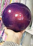 Мяч Chacott ORIGINAL Practic Jewelry цвет: 577 Ametist (170 мм), фото 2