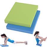 Баланс блок для йоги и гимнастики, фото 2