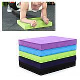 Баланс блок для йоги и гимнастики, фото 7