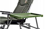 Обвес для кресла Elektrostatyk F5R (ST/P (стол зеленый (квадрат)+держатель+крепления)), фото 4