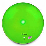 Мяч Chacott ORIGINAL Junior цвет: 032.Lime Green / Мяч детский (150 мм), фото 3