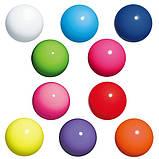 Мяч Chacott ORIGINAL Junior цвет: 032.Lime Green / Мяч детский (150 мм), фото 4