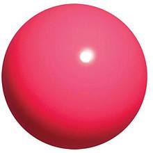 Мяч Chacott ORIGINAL GYM Цвет: 043.Pink / Мяч Чакотт (185 мм)
