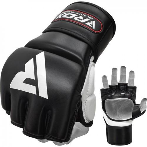 Перчатки ММА RDX X7 XL