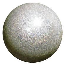 Мяч Chacott ORIGINAL Jewelry цвет: 598.Silver / Мяч Ювелирный (185 мм)