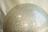 Мяч Chacott ORIGINAL Jewelry цвет: 598.Silver / Мяч Ювелирный (185 мм), фото 7