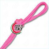 Скакалка гимнастическая PASTORELLI NEW ORLEANS / F.I.G. Approved / 3м / Цвет: Fluo Pink, фото 3