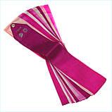 Лента Chacott ORIGINAL GRADATION RIBBON (5m) / Градация / Цвет: 745.Rose Pink, фото 2