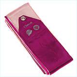 Лента Chacott ORIGINAL GRADATION RIBBON (5m) / Градация / Цвет: 745.Rose Pink, фото 3