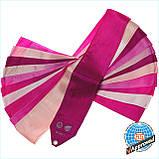 Лента Chacott ORIGINAL GRADATION RIBBON (5m) / Градация / Цвет: 745.Rose Pink, фото 5