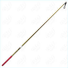 Палочка для ленты Chacott ORIGINAL SUPER CARBON STICK (600mm) Цвет: 699.Gold