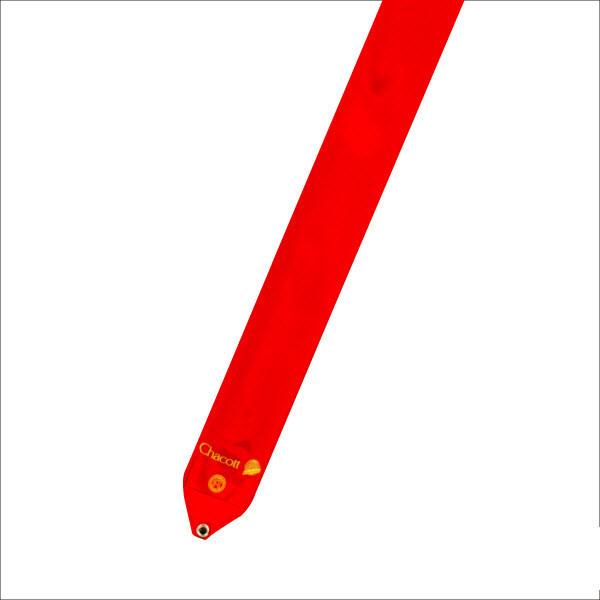 Лента Chacott ORIGINAL RIBBON (6m) / F.I.G. Стандарт / Цвет: 052.Red