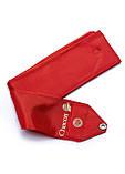 Лента Chacott ORIGINAL RIBBON (6m) / F.I.G. Стандарт / Цвет: 052.Red, фото 5