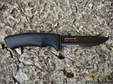 Нож mora BushCraft BLACK SRT 124188 / 12417, фото 6