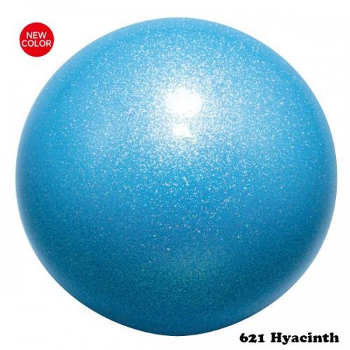 Мяч Chacott ORIGINAL Practic Prism Цвет:621 Hyacinth Article/ Мяч Призма юниор (170 мм)