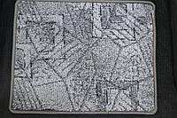 Ковролін ITC, Bossanova 95, різнорівнева петля.