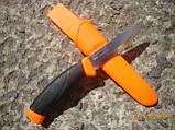 Нож Morakniv Companion F 11824 Stainless, фото 3