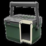 Термоящик зелёный 6,6L ADVENTURE Stanley (Стенли) (10-01622-003), фото 6
