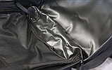 Тактический (городской) рюкзак Oxford 600D с системой M.O.L.L.E 40 л. Black (ta40 черный), фото 3